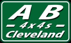 AB 4x4s Logo